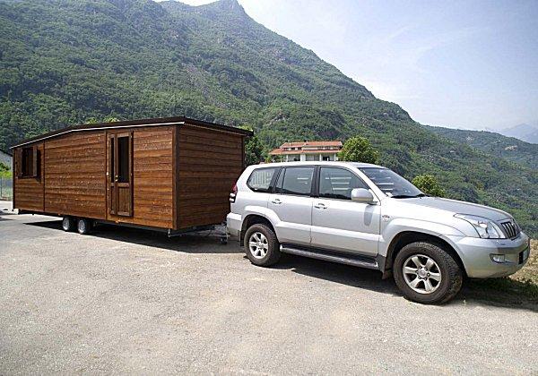 Case mobili for Casa mobile